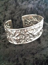 .925 sterling silver cuff bracelet in Fort Knox, Kentucky