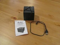 Blast Color Changing Bluetooth Speaker Cube in Aurora, Illinois