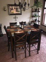 Dining Room in Tacoma, Washington