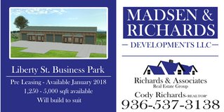 Commercial Building For Lease in Conroe, Texas