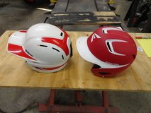 Youth Baseball Helmets in Fort Knox, Kentucky