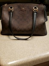 Beautiful Authentic Coach Purse in Conroe, Texas