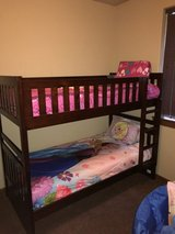 Bunk bed. in Tacoma, Washington