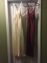 Foret De Framboise 100% Silk Ladies Gowns Size Large (price each) in Eglin AFB, Florida