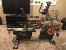 Exercise Bike *MOTIVATED TO SELL* in Joliet, Illinois