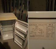 Fridge Exquisit KS 115 RVA in Ansbach, Germany