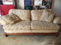 MUST GO! Couch and loveseat in Warner Robins, Georgia