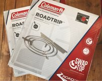 Stove Grate(s) for Coleman Roadtrip Grill x 2 in Fort Campbell, Kentucky