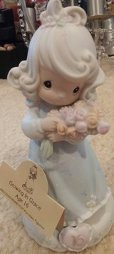 PRECIOUS MOMENTS FIGURINE in Oswego, Illinois