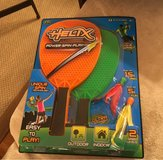 Helix Game in Chicago, Illinois