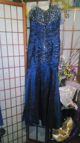 Prom Dress in Fort Polk, Louisiana