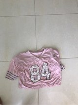 PINK FOREVER 21 SHIRT LOW PRICE in Melbourne, Florida