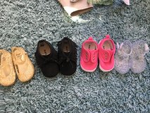 0-6 month shoes in Plainfield, Illinois