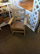 Adorable Antique rocking chair in Plainfield, Illinois