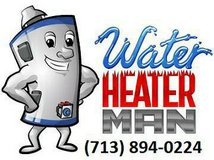 ***PLUMBING SERVICES*** WATER HEATER INSTALL in Kingwood, Texas