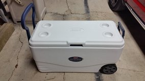 Coleman 82 qt Offshore Pro Series Marine Wheeled Cooler in Rolla, Missouri