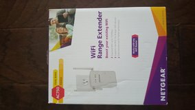 Wifi Range Extender (Brand-New) in Lawton, Oklahoma