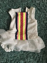 Cat & jack dress and bloomer never worn 3-6 month in Plainfield, Illinois