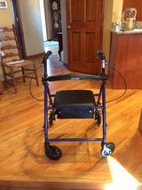 Roller Walker in Glendale Heights, Illinois