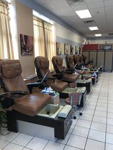 Pedicure and Manicure Tables for sale in Wilmington, North Carolina