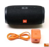 JBL Charge 3 Portable Bluetooth Speaker with Built-In USB Device Charger in Pasadena, Texas