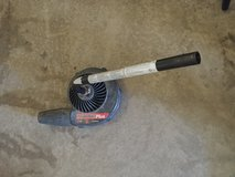 Trimmer plus turbo blower in Fort Carson, Colorado