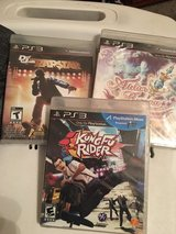 PS3 Games in 29 Palms, California