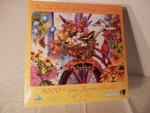 1000 Larger Size Pieces Puzzle in Naperville, Illinois