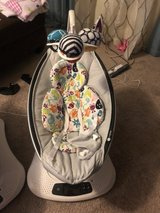 4moms Mamaroo in Spring, Texas