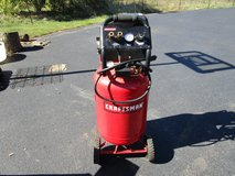 CRAFTSMAN 150 PSI AIR COMPRESSOR in Aurora, Illinois