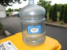 5 GALLON WATER BOTTLES in Joliet, Illinois