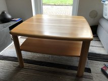 Couch Table - Solid Wood in Ramstein, Germany
