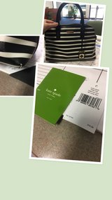 Fairly small new Kate spade purse in Beaufort, South Carolina