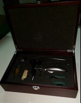 Wine Bottle Opener Accessory Set REDUCED PRICE in Kingwood, Texas