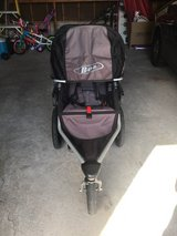 BOB Flex Jogging Stroller Excellent used! in Joliet, Illinois