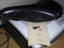 BROOKS  Leather Bicycle Saddle in Stuttgart, GE