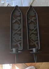 Taper Candle Sconces in Joliet, Illinois