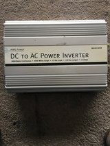 Power Inverter in Cherry Point, North Carolina