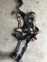 Safety Harness in Camp Lejeune, North Carolina