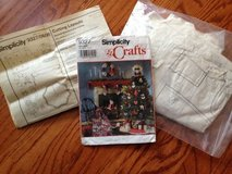 Simplicity Christmas patterns in Naperville, Illinois