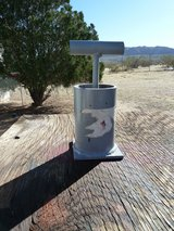 Portable Hand Ore/Rock Crusher in Yucca Valley, California