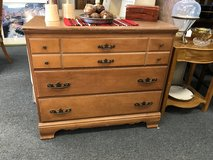 Three drawer dresser in Bolingbrook, Illinois