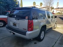 2014 GMC Yukon XL SLT in Travis AFB, California