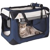 """""""Happy Cat"""" Soft-Sided Cat Crate/Carriers in Lockport, Illinois"""