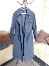 FEMALE ARMY TRENCH COAT,ALL WEATHER in El Paso, Texas