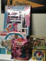 Toddler Toys in Travis AFB, California