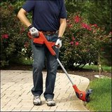 Black and decker cordless trimmer edger in St. Charles, Illinois