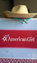 American Girl Western Riding Hat in Chicago, Illinois