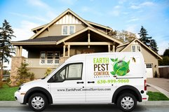 Earth Pest Control in Oswego, Illinois