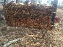 firewood in Leesville, Louisiana